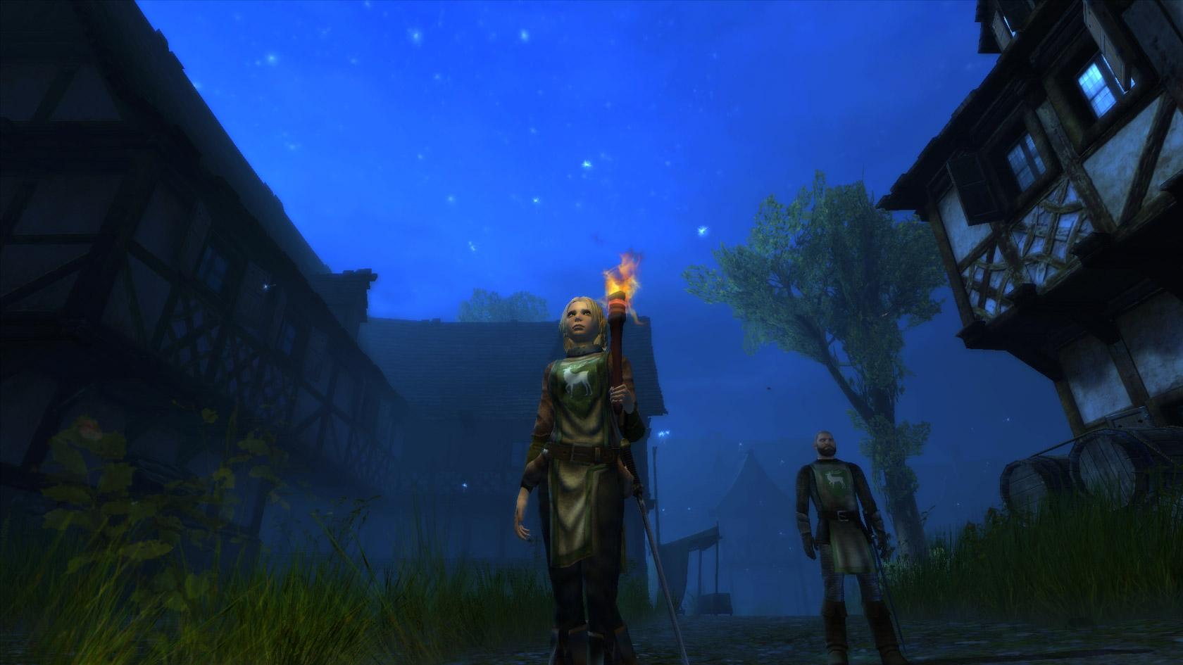 Drakensang-TheRiverOfTime Screenshot PC 002