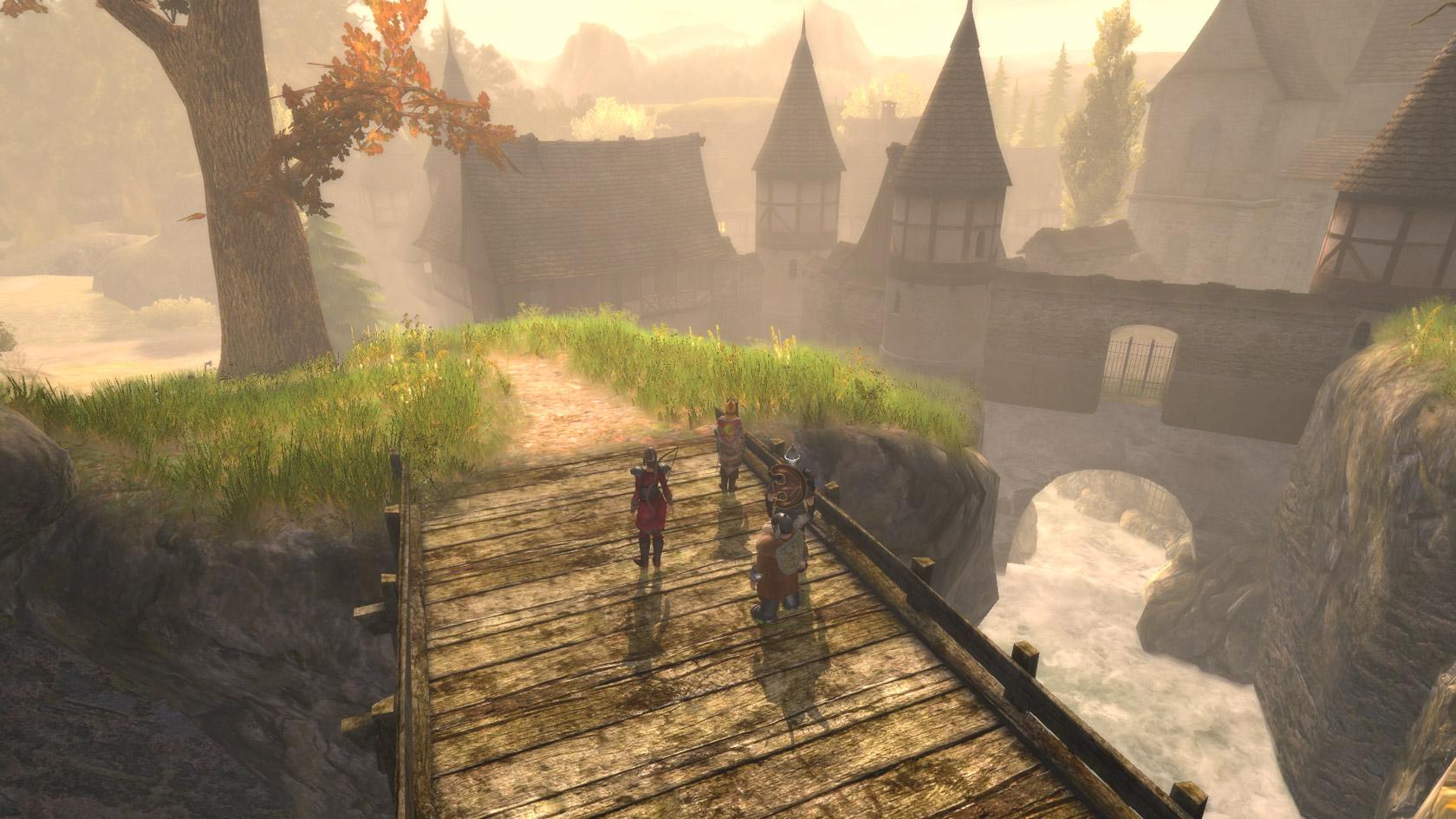 Drakensang-TheRiverOfTime Screenshot PC 014
