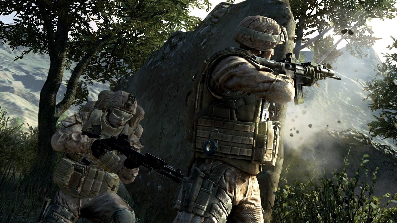 OperationFlashpoint-RedRiver Multi Editeur 017