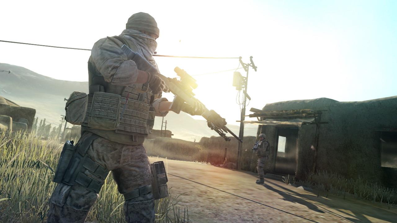 OperationFlashpoint-RedRiver Multi Editeur 018