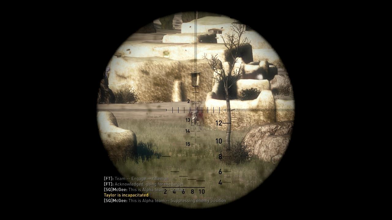 OperationFlashpoint-RedRiver Multi Editeur 032