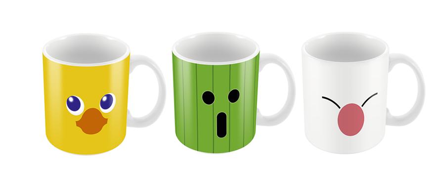 FF30 Pop-up Experience Mug