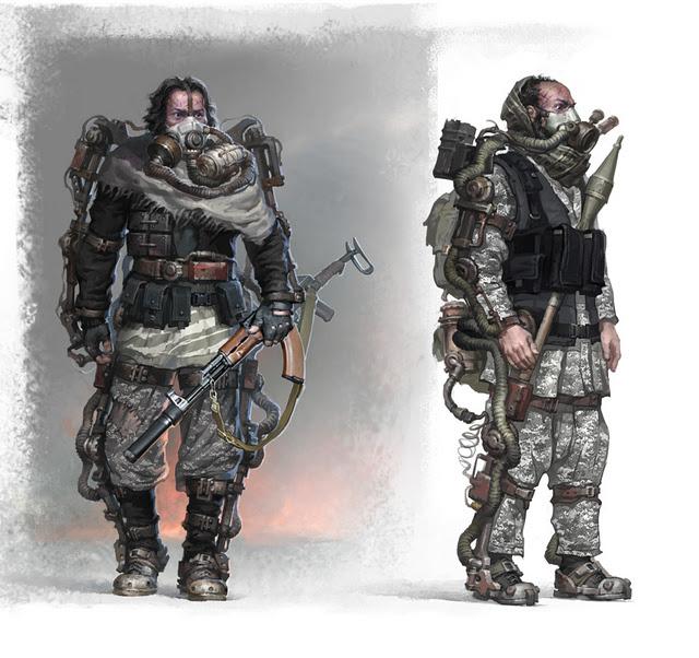 S.T.A.L.K.E.R.2 PC Visuel 026