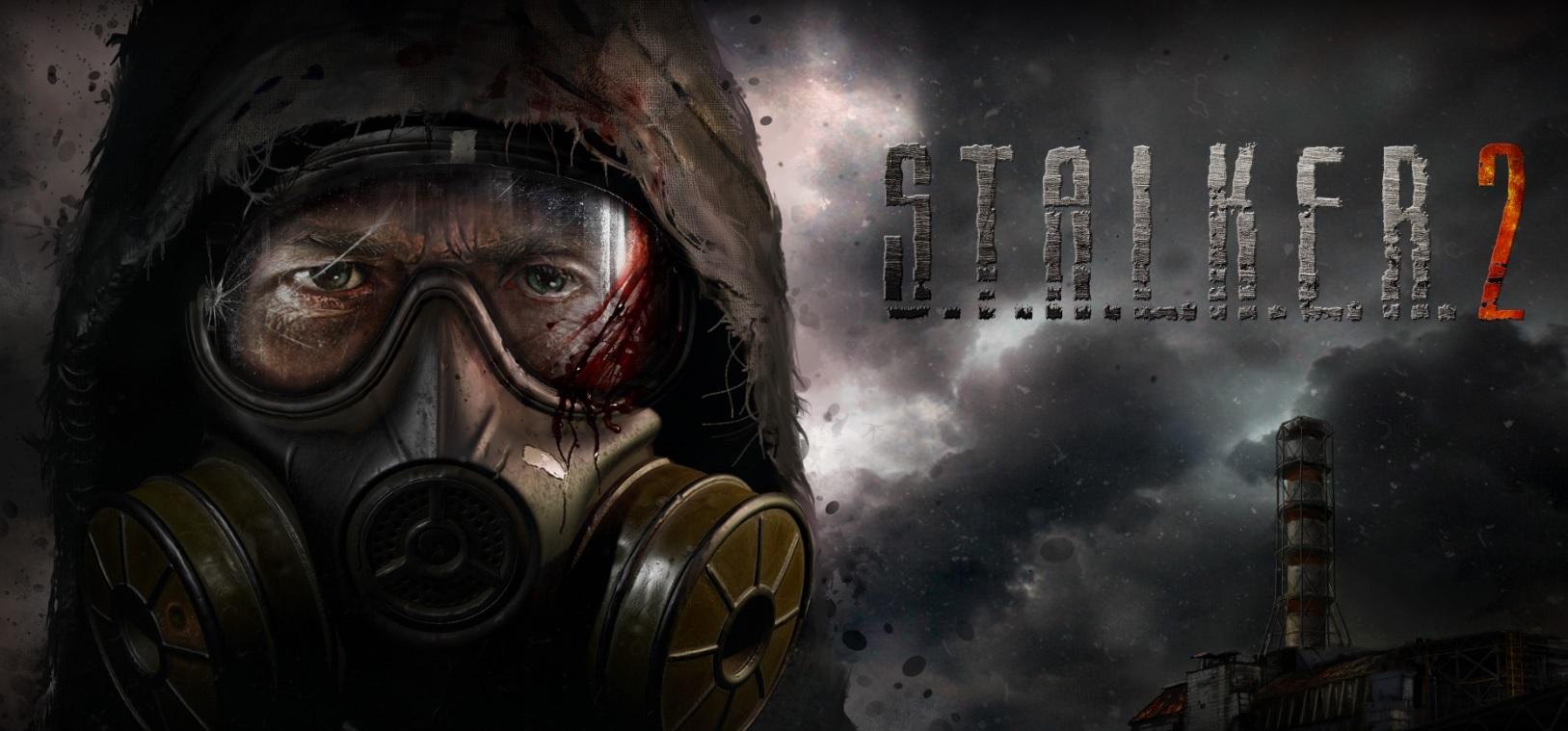 STALKER2 Visuel
