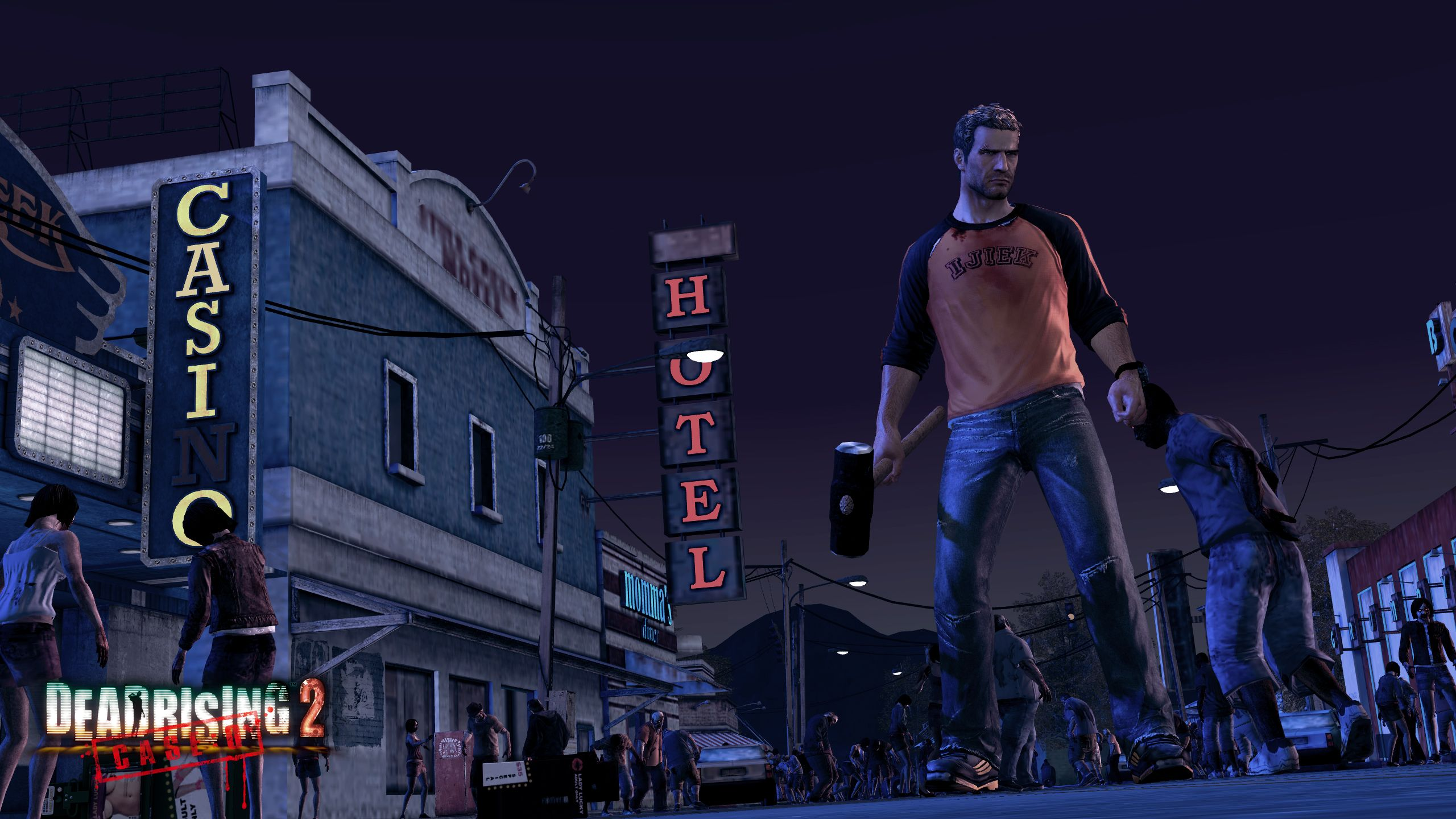 Dead Rising Case Zero XBLA Edit003