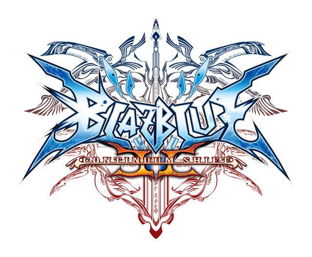 BlazBlue-ContinuumShiftII Arcade Jaquette 001