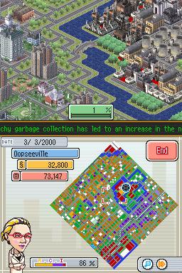 SimCityDS DS Editeur 011