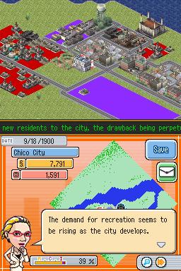 SimCityDS DS Editeur 021
