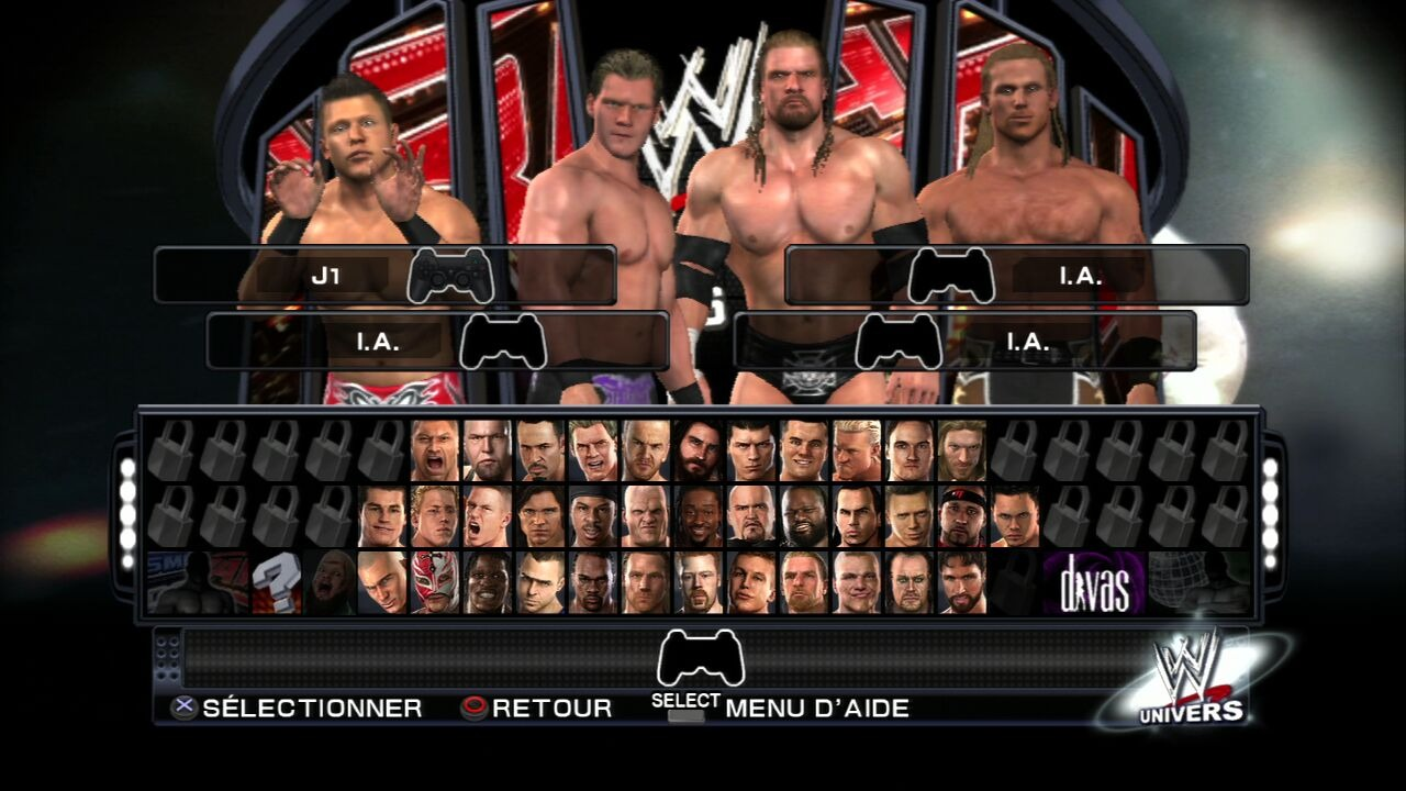 Smackdown vs Raw PS3 Edit003
