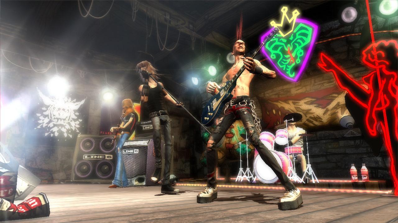 Guitar Hero 3 Multi Edit 005