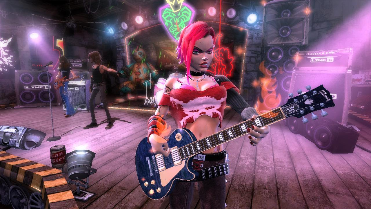 Guitar Hero 3 Multi Edit 006