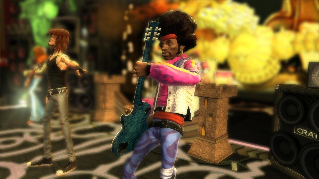 Guitar Hero 3 Multi Edit 009