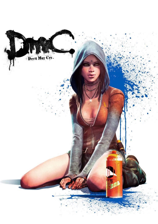 DMC-DevilMayCry Multi Visuel 006
