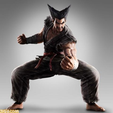 TekkenTagTournament2 Arcade Div 005