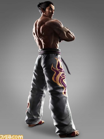 TekkenTagTournament2 Arcade Div 008