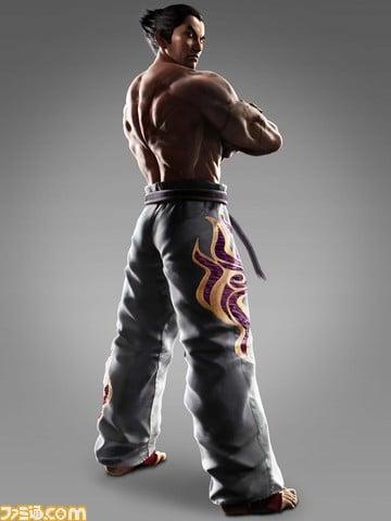 TekkenTagTournament2 Arcade Div 012