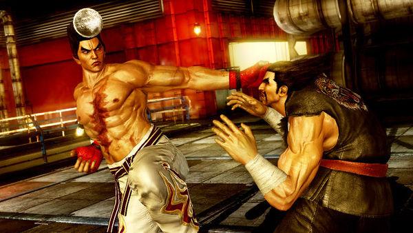 TekkenTagTournament2 Arcade Editeur 026