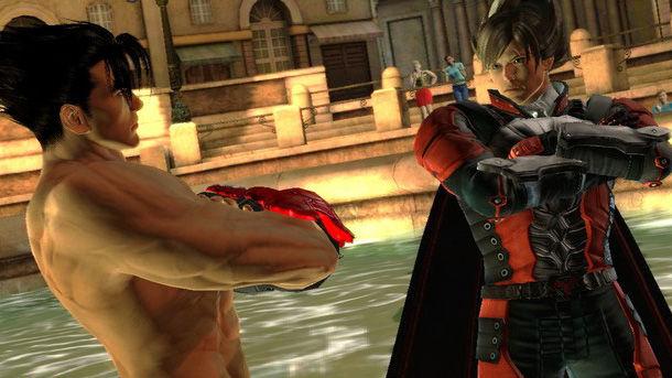 TekkenTagTournament2 Arcade Editeur 027
