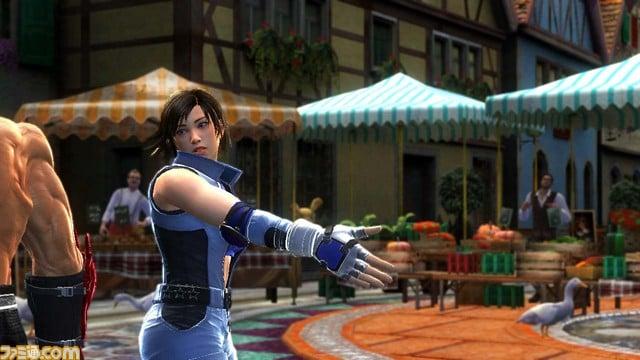 TekkenTagTournament2 Arcade Editeur 042