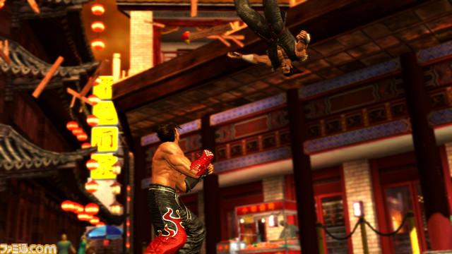 TekkenTagTournament2 Arcade Editeur 047