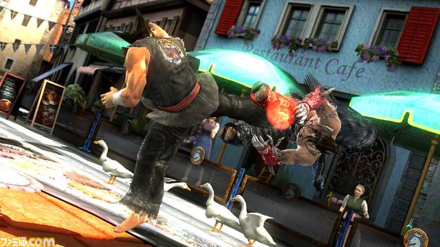 TekkenTagTournament2 Arcade Editeur 051