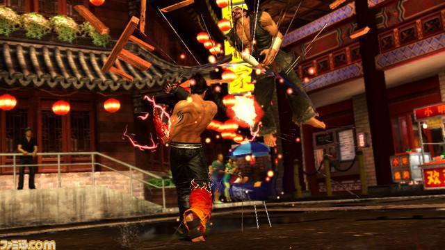 TekkenTagTournament2 Arcade Editeur 065