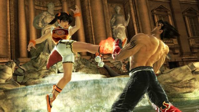 TekkenTagTournament2 Arcade Editeur 068