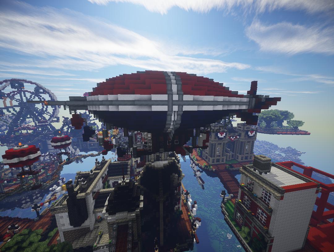 Minecraft PC Div 006