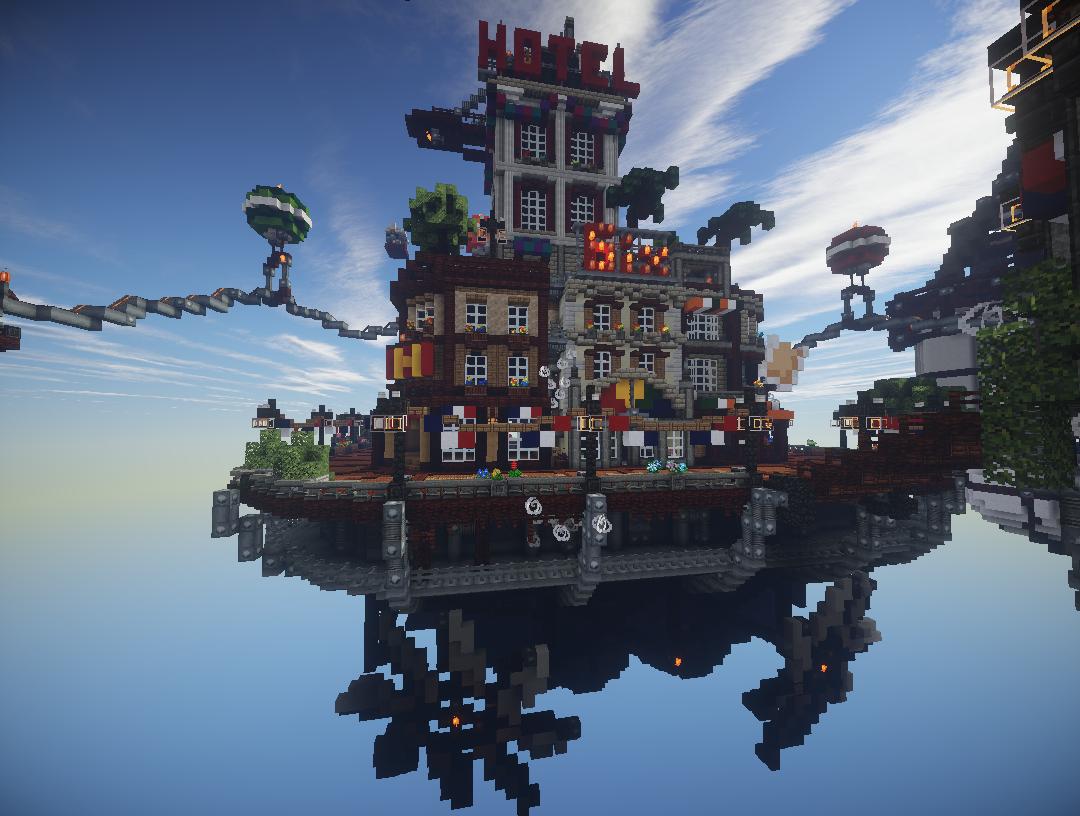 Minecraft PC Div 012