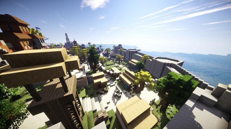 Minecraft PC Div 025
