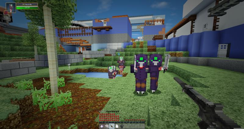 Minecraft PC Div 026