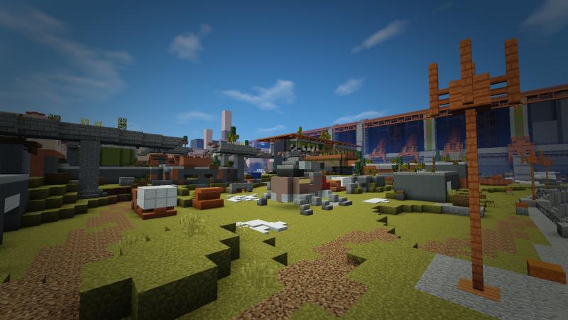 Minecraft PC Div 027