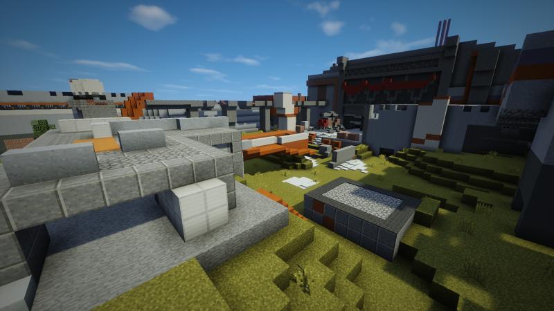 Minecraft PC Div 028