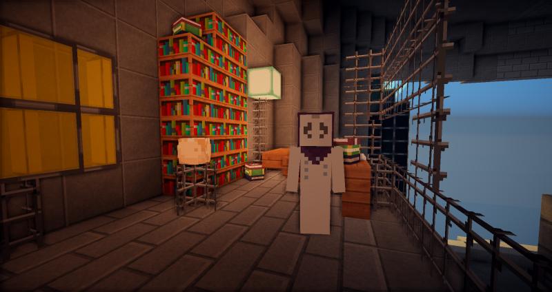 Minecraft PC Div 030