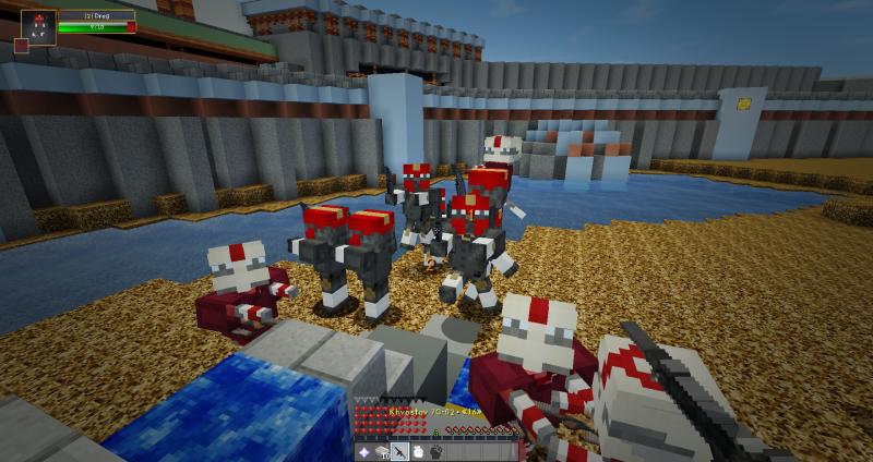 Minecraft PC Div 031