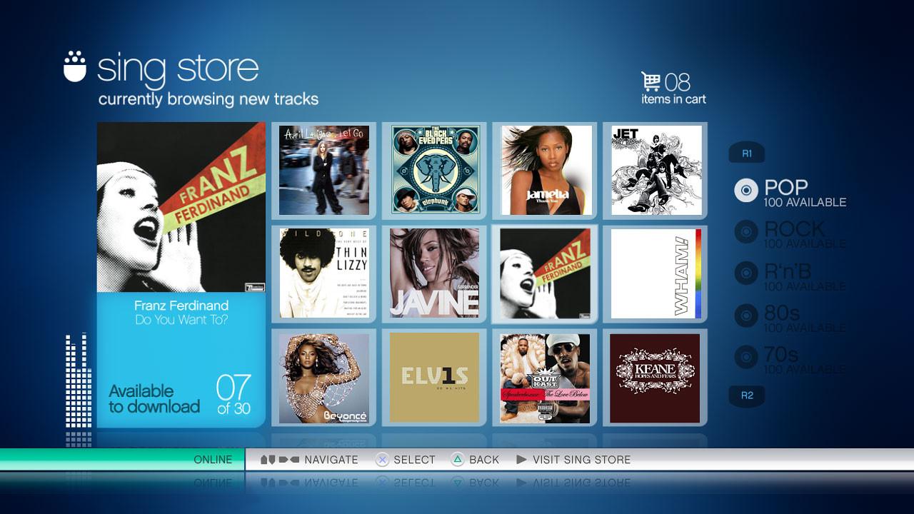 Singstar PS3 Editeur 001