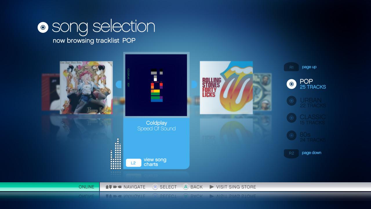 Singstar PS3 Editeur 005