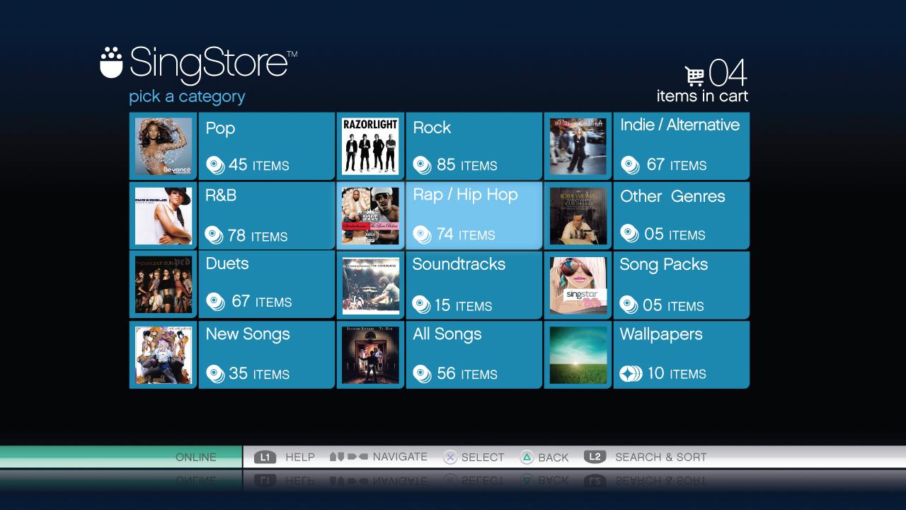 Singstar PS3 Editeur 013