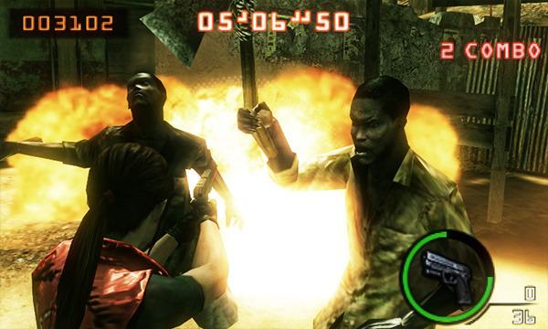 ResidentEvil-TheMercenaries3D 3DS Editeur 016