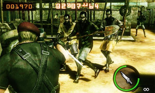 ResidentEvil-TheMercenaries3D 3DS Editeur 018