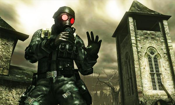 ResidentEvil-TheMercenaries3D 3DS Editeur 019