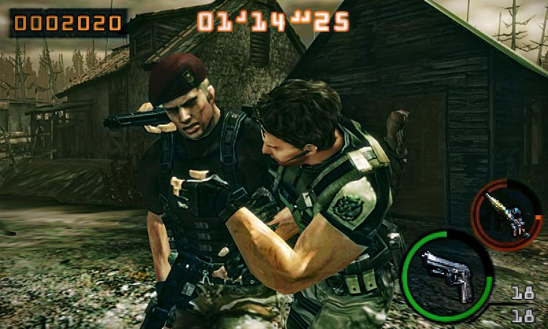 ResidentEvil-TheMercenaries3D 3DS Editeur 022