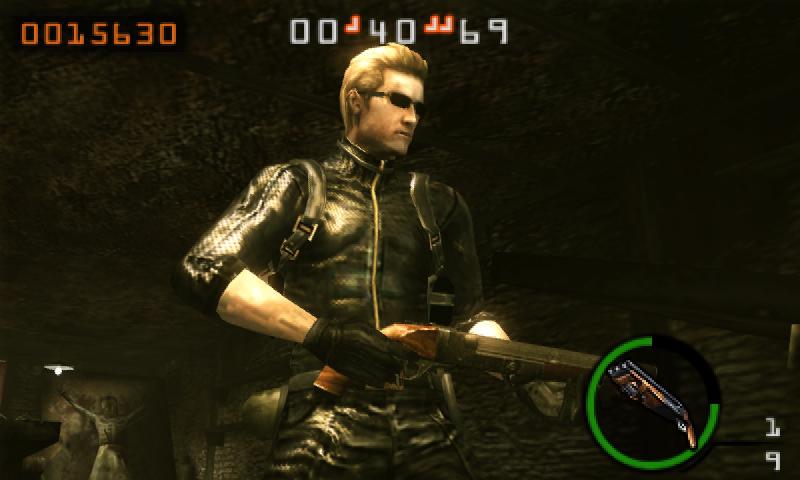 ResidentEvil-TheMercenaries3D 3DS Editeur 024