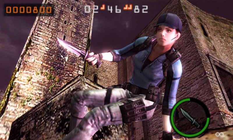 ResidentEvil-TheMercenaries3D 3DS Editeur 027