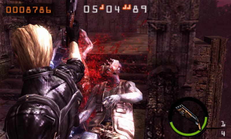 ResidentEvil-TheMercenaries3D 3DS Editeur 028