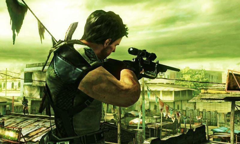 ResidentEvil-TheMercenaries3D 3DS Editeur 042