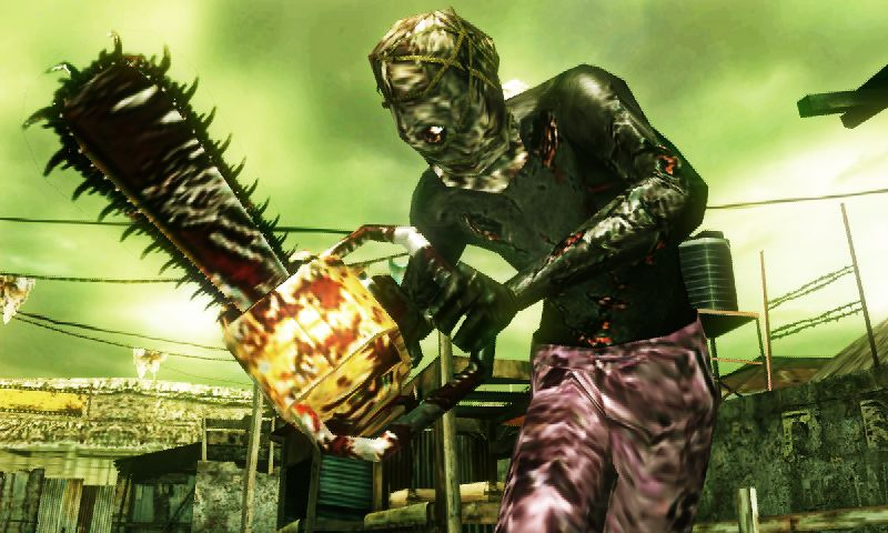 ResidentEvil-TheMercenaries3D 3DS Editeur 043