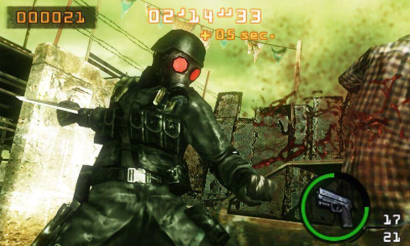 ResidentEvil-TheMercenaries3D 3DS Editeur 047