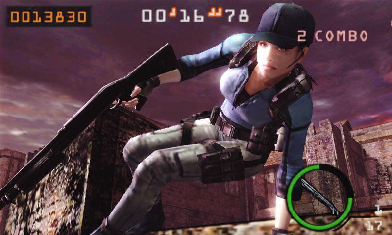 ResidentEvil-TheMercenaries3D 3DS Editeur 048