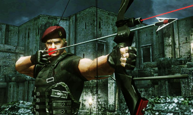 ResidentEvil-TheMercenaries3D 3DS Editeur 050